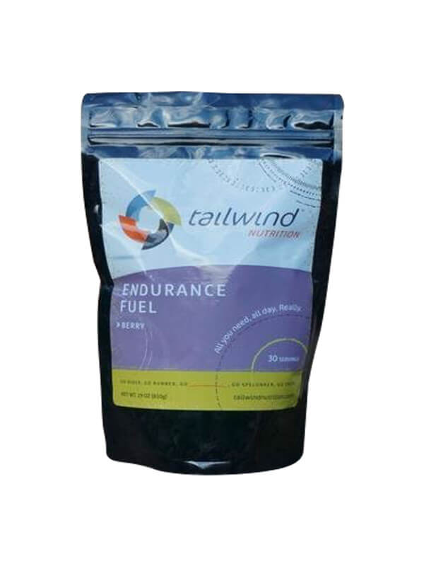 Tailwind Nutrition – Non-Caffeinated 30 Serving Fuel Berry