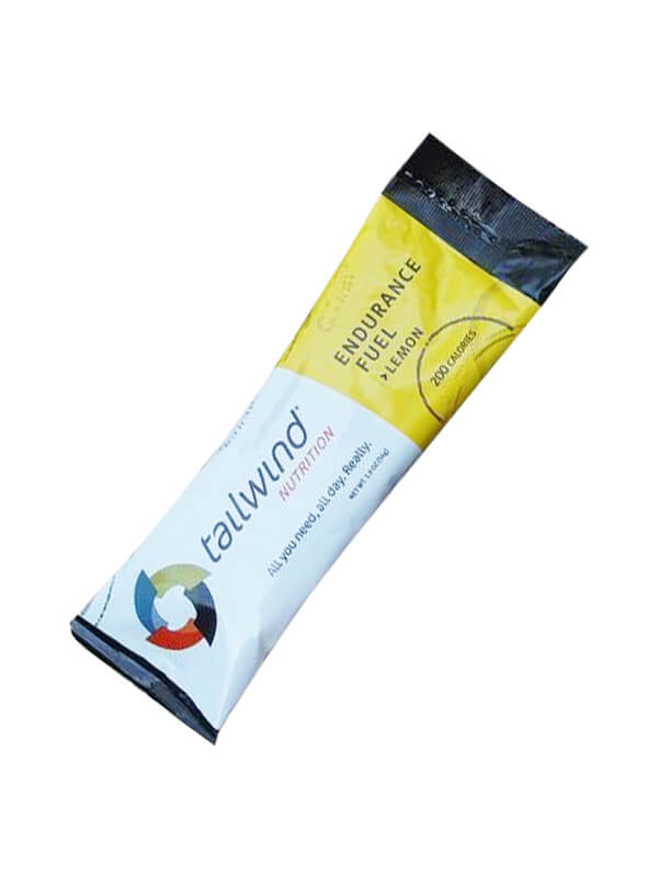 Tailwind Nutrition – Caffeinated Stick Pack Lemon
