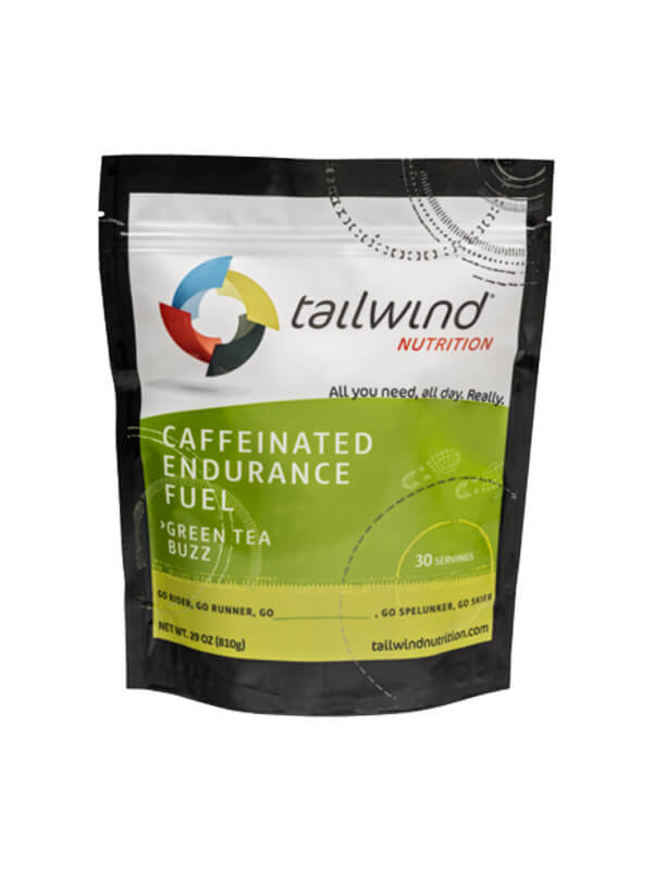 Tailwind Nutrition – Caffeinated 30 servings Green Tea Buzz