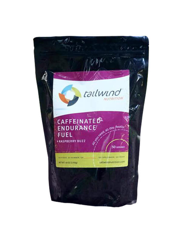 Tailwind Nutrition – Caffeinated 50 servings Raspberry Buzz