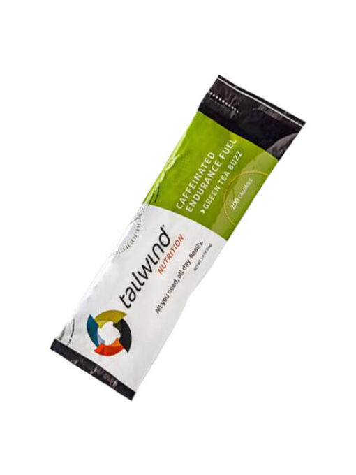 Tailwind Nutrition Caffeinated Green Tea Buzz (Stick Pack)