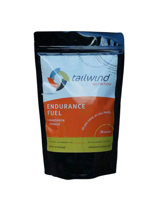 Tailwind Nutrition – Non-caffeinated 30 servings Mandarin Orange