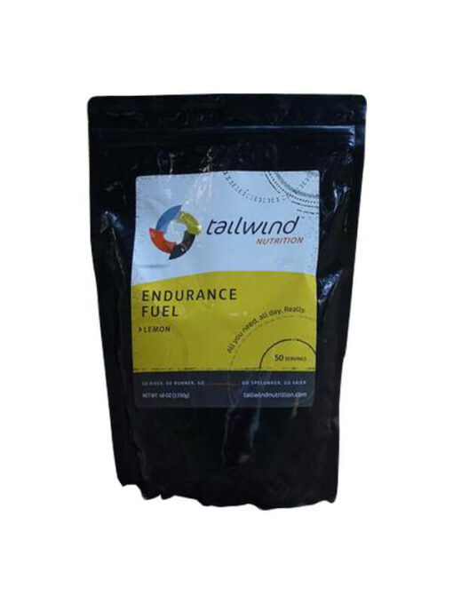 Tailwind Nutrition Non-Caffeinated Lemon (50 servings)