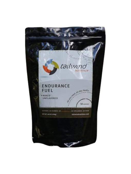 Tailwind Nutrition Non-Caffeinated Naked Unflavored (50 servings)