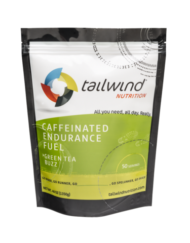 Tailwind Nutrition Caffeinated Green Tea Buzz (50 servings)