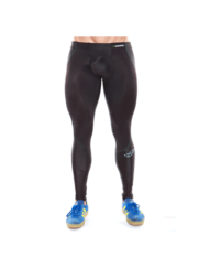 Viva Athletic Men's Compression Pants