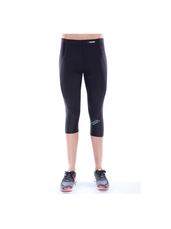 Women's Compression 3/4 Pants