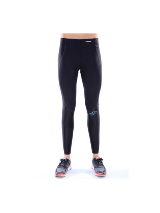 Viva Athletic Women's Compression Pants