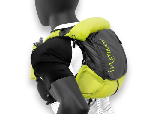 Instinct Eklipse 12L Trail Vest