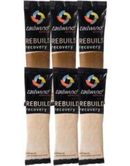Tailwind Rebuild Recovery Drink (Pack of 6)