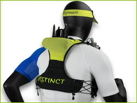 Instinct: Ambition 4.5 Litre Intuitive Trail Vest