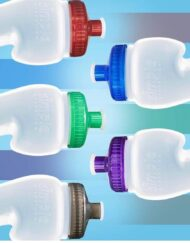 5 Simple Hydration Bottle
