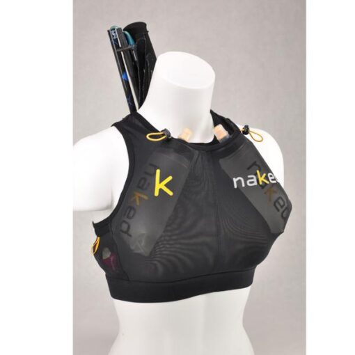 Naked Running Vest – Women's