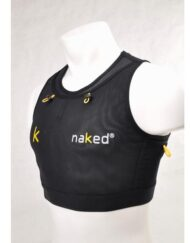 Naked Running Vest – Men's