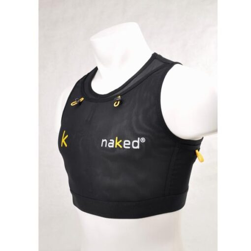 NAKED RUNNING VEST MEN'S