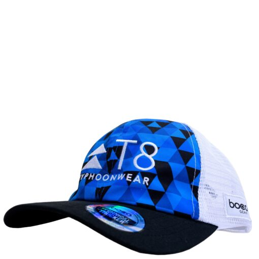 T8 BOCO Technical Trucker Cap