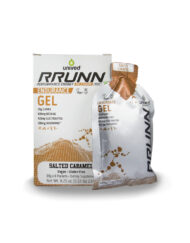 RRUNN Endurance Energy Gel for Running & Cycling
