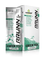 RRUNN During – Endurance & Hydration Drink Mix