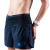 T8 Women's Sherpa Shorts