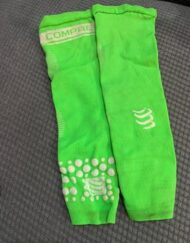 PRELOVED GEARS FOR LOVE- Compressport Arm Sleeves