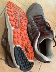 Preloved Montrail in Bujido 2