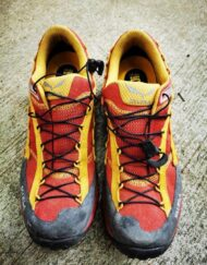 Preloved Salewa Trail Running Shoes