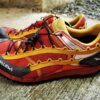 PRELOVED GEARS FOR LOVE- Salewa Trail Running Shoes