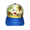T8 Philippine Edition BOCO Technical Trucker Cap (Pre-Order)