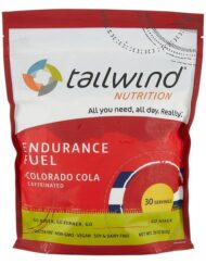 Tailwind Nutrition Caffeinated Colorado Cola (30 servings)