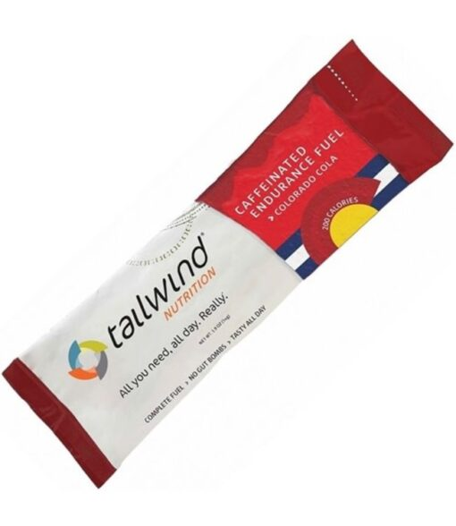 Tailwind Nutrition Caffeinated Colorado Cola (Stick Pack)