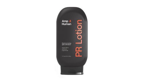 PR Lotion by Amp Human (300 grams)