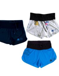T8 Trio Shorts Bundle