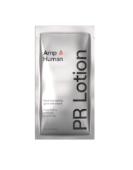 PR Lotion by Amp Human (20 gms travel packets)