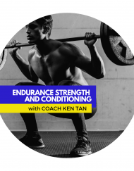 Endurance Strength and Conditioning