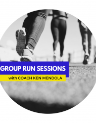 Group Run Sessions