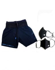 T8 Sherpa Shorts with 2 FREE T8 Masks